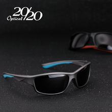 2017 New Fashion Polarized Sunglasses Men Travel Sun Glasses For Driving Golfing Eyewear Gafas De Sol PTE2102(China)