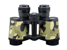 8X30 Military Camouflage Night Vision Fernglas Binoculars Telescope For Hunting Bird Watching Outdoor Sports Zoom Optics