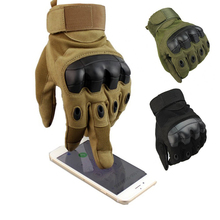 guantes gym 2016 new army tactical climbing antiskid workout gym gloves Military Blackhawk tactical gloves for men()