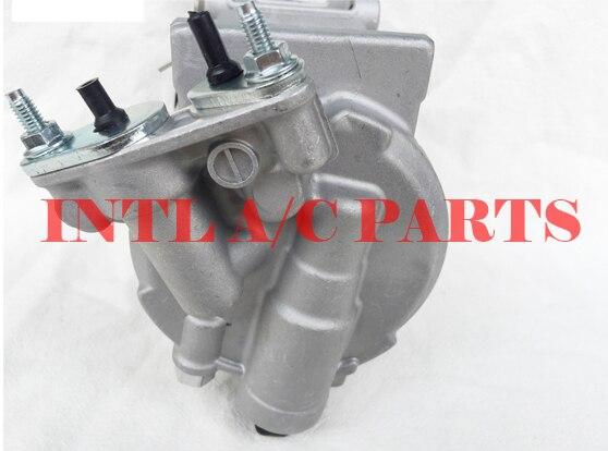 6SEL16C NEW Auto AC compressor for CITROEN C4//PEUGEOT 308 447150-1740 9659875480