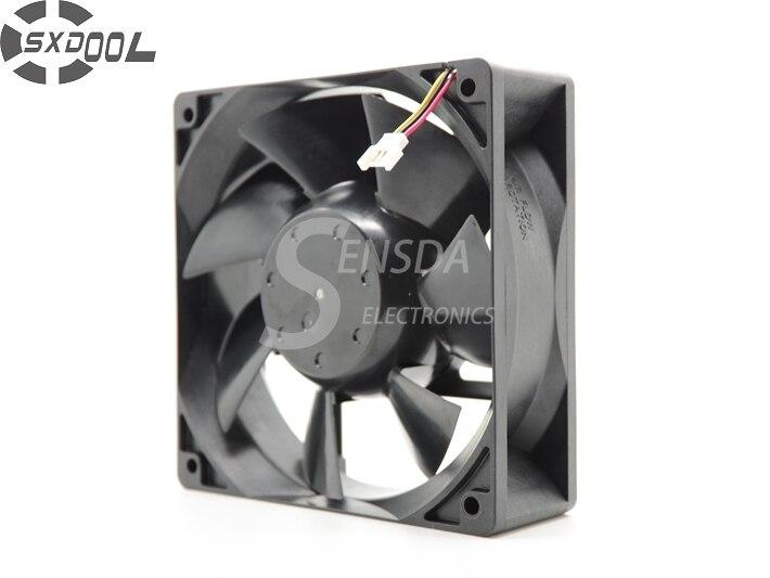 SXDOOL MMF-12D24DS-CP1 24V 0.36A ABB Fan,PLC Fan,Server Fan,Cooling Fan<br>