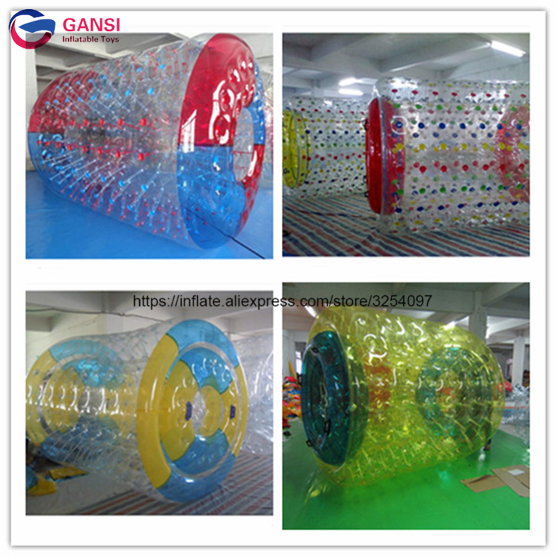 inflatable water toys06