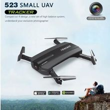 JIN XING DA JXD Selfie Drone 523 JXD523 Quadcopter FPV Mini Drone With Camera HD Dron Quadrocopter RC Helicopter Helicopter 523W
