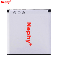 2017 Nephy Original Battery BST-38 For Sony Ericsson S500c T303c T658 W150i(Yendo) W707 K850 K850i K858 S500i w902 W980 970mAh(China)