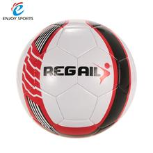 REGAIL Size 5 Soccer Ball Machine Stitched Outdoor Indoor School Training Soccer Football for Students Adult Soccer Ball PU 418g
