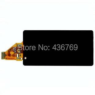 5pcs LCD Display Touch Screen Digitizer Assembly for Sony Xperia ZR M36h C5502 C5503 M36 Panel Glass Lens black<br><br>Aliexpress