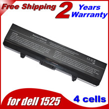JIGU laptop battery For DELL dell INSPIRON 1525 1526 1545 1440 1750  vostro 500 HP297 GW240 RN873  312-0634 0XR693 312-0625