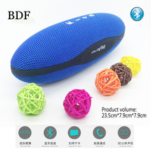 BDF Wireless Bluetooth Speakers High Quality Portable Mini boombox Mp3 Player Bass Boombox Speaker with Support Aux FM Radio TF