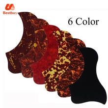 "Alice Acoustic Guitar Pickguard R54mm Black Color Vine Pattern For 36"" 37"" 38"" 39"" Guitarra Small Size Pick Guard(China)"