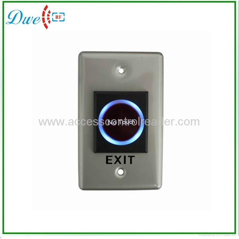 No touch exit button for access control system<br><br>Aliexpress