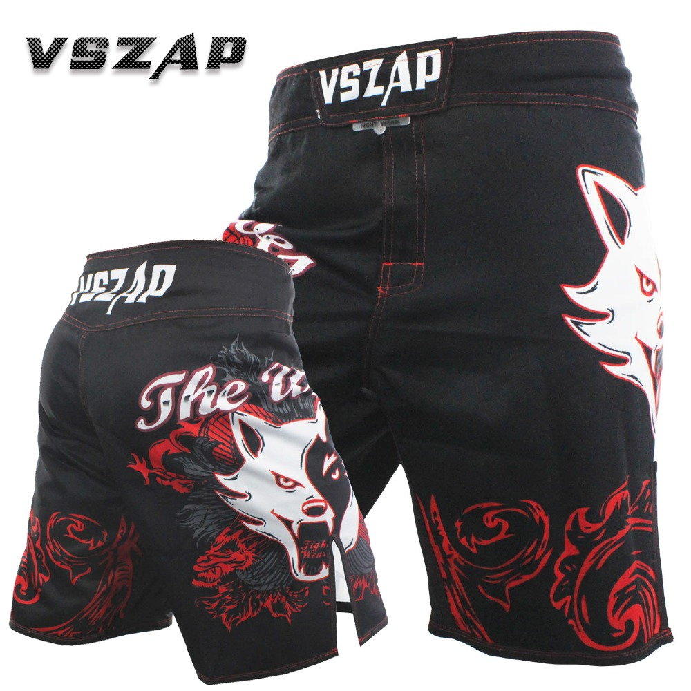 2017 VSZAP Boxing Pants Cheap Mens MMA Breathable Cotton Shorts Fight Grappling Boxing Muay Thai Pants Thai Boxing Shorts MMA<br><br>Aliexpress