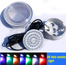 "Rising dragon hot tub LED under water 3.2"" LED master light for spa brands of Mesda,Monalisa,Winer,Deluxe,O2,evolution,articspa"