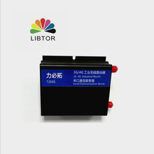 Libtor best T260S-B1 CDMA/EVDO industrial wireless router(China)