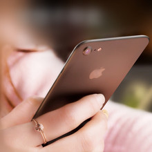 Buy Baseus iPhone 7 6 6s case cover 0.4mm Ultra Thin Slim PP Frosted Cover Phone Cases translucent 7Plus 6plus 6s plus case for $3.99 in AliExpress store