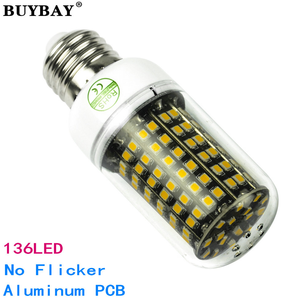 Ultra bright SMD 2835 10W E27 led light AC90-260V 220V LED bulb no flicker LED lamp chandelier 4pcs/lot(China (Mainland))