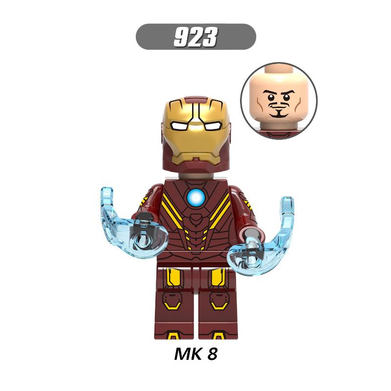 XH923-MK 8