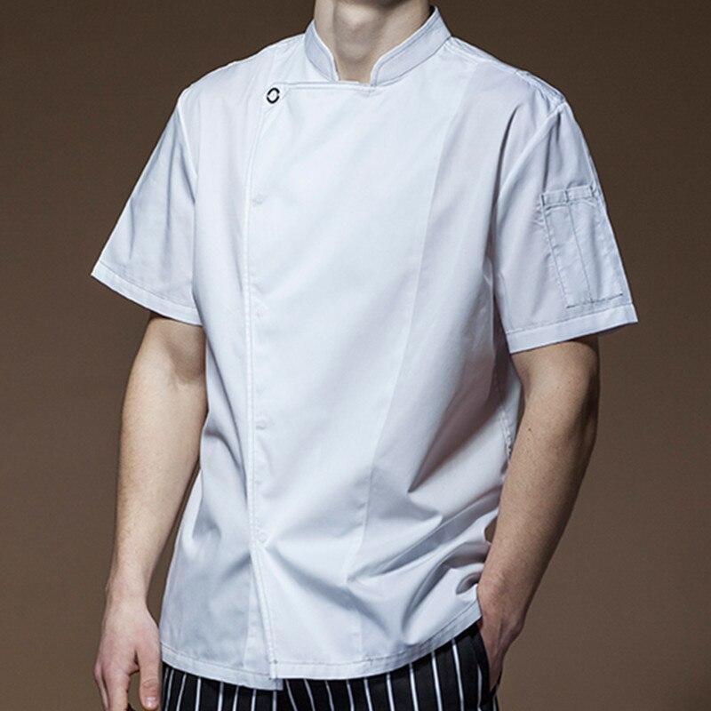 Catering Shirt B12-5