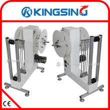 Dual Roll Automatic Wire Feeding Machine KS-W205 + Free Shipping by DHL air express (door to door service)