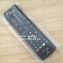 CN-KESI (NEW) REPLACEMENT NEW TV remote control fit For LG AKB73715601 AKB73975728 AKB73715603 LED LCD TV REMOTE(China)
