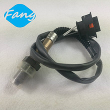 FOR OPEL OMEGA B 2.6 24V 2000-04 4 WIRE FRONT LAMBDA OXYGEN SENSOR EXHAUST 855362 919 9591 / 9199591 / 98760612302(China)