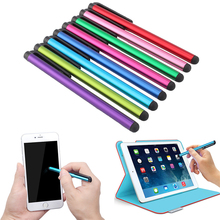 1PC Tablets Stylus Touch Screen Pen for iPad for iPhone Universal Smart Phone Tablet PC(China)