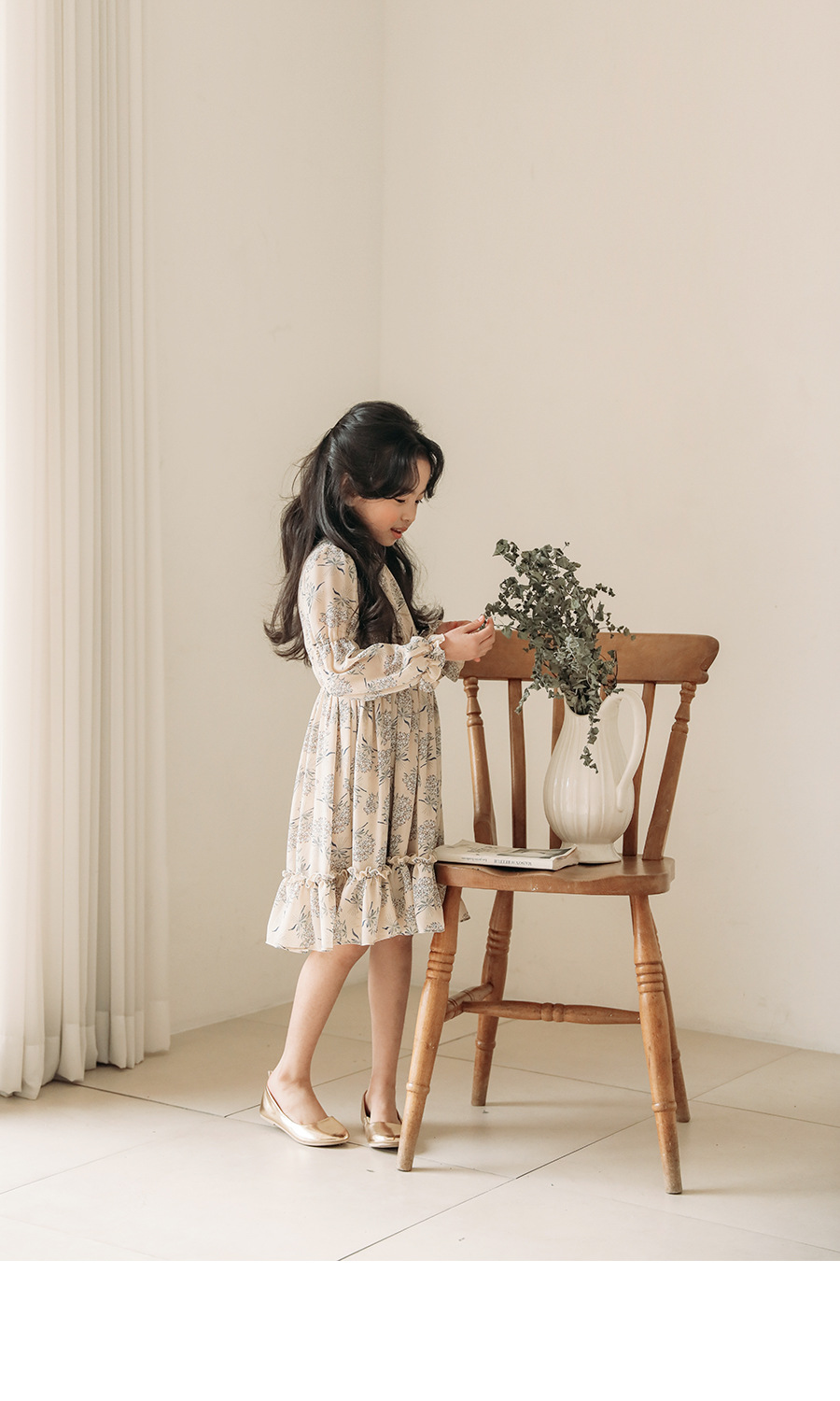 chiffon floral pattern dresses for girls of 12 10 11 14 2 4 6 years old High Quality children dresses 8 year long sleeve clothes 5 7 9 13 15 16 Years little teenage girls spring dresses for girls children girl spring dress (10)