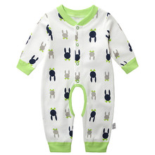 Baby Clothing Newborn Baby Boy Girl Romper Clothes Long Sleeve Infant Product 100%Cotton Baby Rompers Next Baby Clothing sets