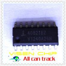 10pcs HIP4082IBZ  4082IBZ    80V, 1.25A Peak Current H-Bridge FET Driver