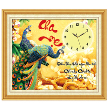 SHANSHIYOUPIN 5D DIY Special Diamond Painting Cross Stitch Phoenix Diamond Mosaic Needlework Diamond Embroidery (no clock) Y566(China)