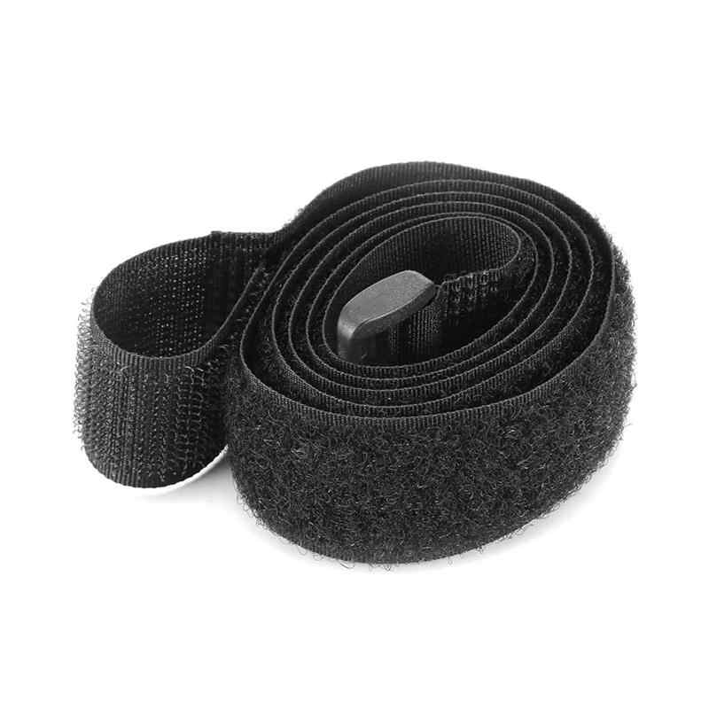 Car Tension Rope Tie Down Strap Strong Ratchet Belt Car Luggage Bag Cargo Lashing Strap Zinc Alloy Zinc Nylon Black Useful