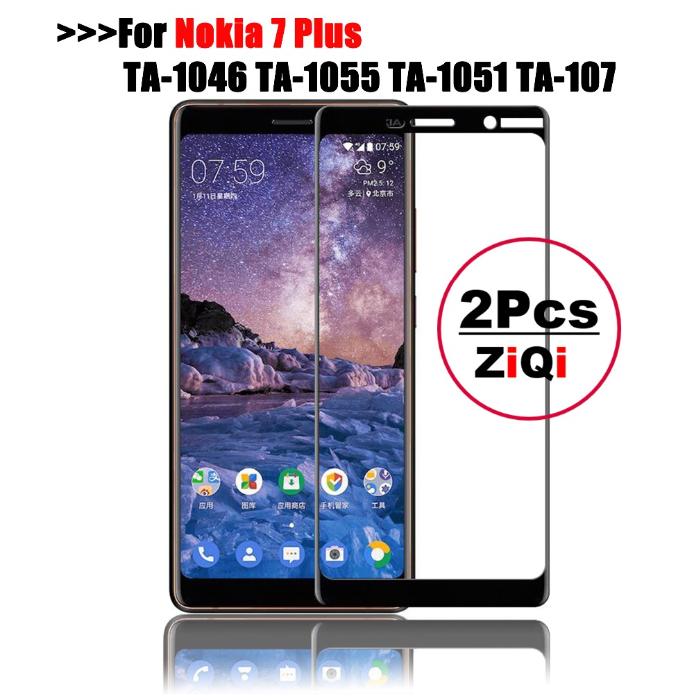 001For Nokia 7 Plus