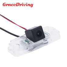Free Shipping Car Rear View Camera HD CCD Camera For Subaru Forester 2008-2012/Outback 2009-2011/Impreza(sedan)09-11