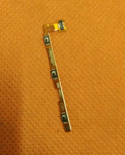 Used Original Power Button Volume Key Flex Cable FPC Elephone S7 Mini MTK6737 Quad Core FHD Free Shipping