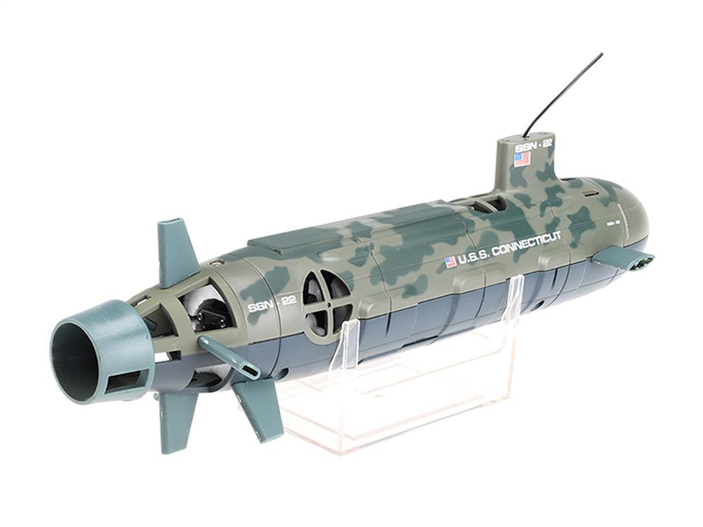 RC Submarine 6 Channels High Speed Radio Remote Control Electric Mini Radio Control Submarine Children Toy Boys Model Toys Gifts 21
