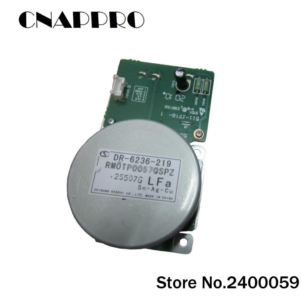 RMOTP0052QSZZ RMOTP0025QSNA main motor for Sharp ARM208 ARM208BARM208N ARM208NJ ARM236ARM237 parts<br>