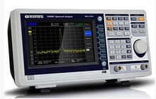 ATTEN GA4033 9kHz to 3GHz Digital Spectrum Analyzer Frequency Analyser GA4033(China)