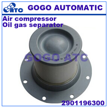 High quality Oil gas separator 2901196300 Air compressor maintenance accessories Three filters(China)