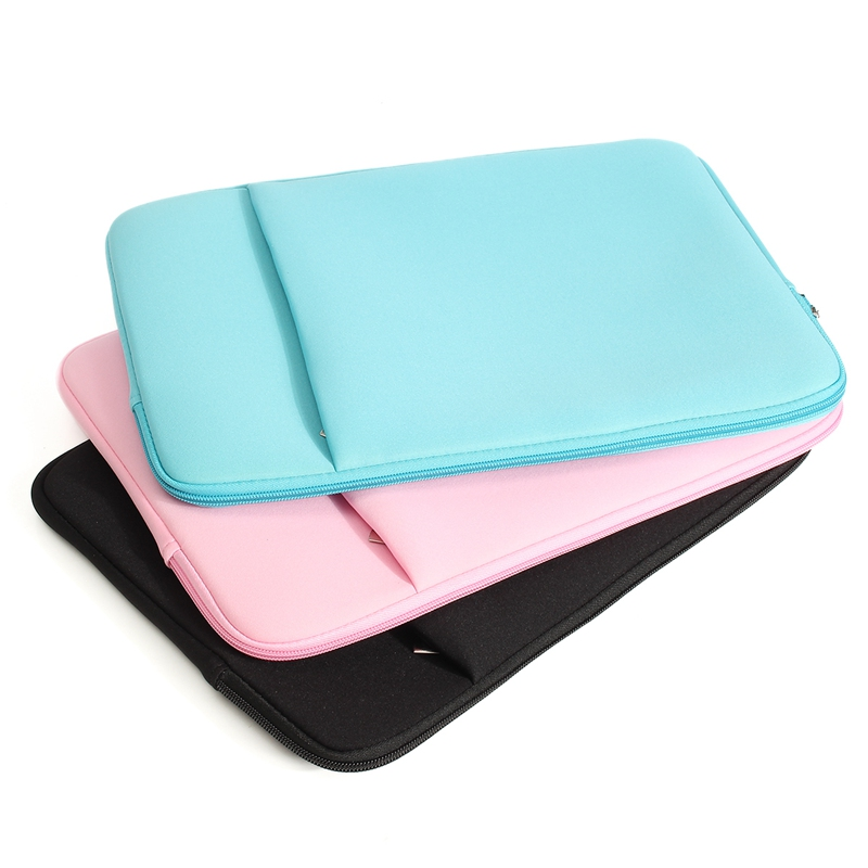 Universal Laptop Bag For Macbook Air Pro Retina Case Cover For Macbook Pro 15 Case 11 12 14 15.6 Notebook Bag Sleeve Case<br><br>Aliexpress