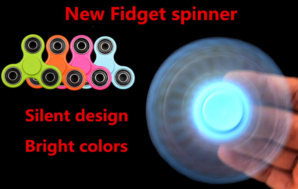 2017 New Hand Spinner fidget spinner stress cube Torqbar alloy Hand Spinners Focus KeepToy and ADHD EDC Anti Stress Toy With box
