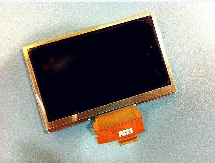 Original 4.0 inch LTM040DE50 LCD display screen panel for GPS 480*272<br>