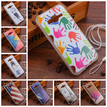 "For Samsung Galaxy J2 Case New 10 style Painted Pattern Soft TPU Case For Samsung Galaxy J2 J200 J200F 5.0"" Cases"