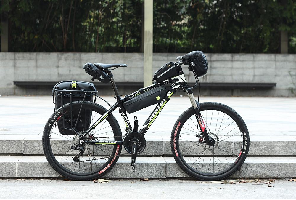 Waterproof cycling bike pannier bag (16)