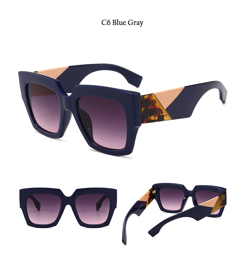 2018 New Oversized Sunglasses (25)