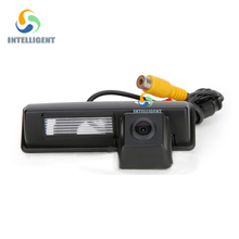 Car Rear view camera for Toyota camry 2007 - 2012 Auto parking Backup reverse CCD Night vision waterproof