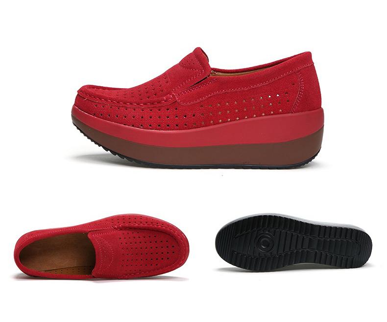 HX 3213-1 (20) 2018 Flatforms Women Shoes Summer