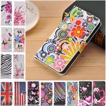 Retro Love Leather Flip wallet soft Case For Samsung Galaxy S3 Neo S 3 GT i9300 i 9300 i9301 I9300I Flower Butterfly Phone Cover