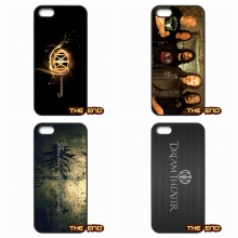 Fashion Dream Theater Avant metal band Phone Case Cover For Microsoft Nokia Lumia 540 550 640 950 X2 XL For HTC One M10