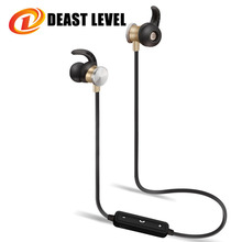 Buy 2018 New bluetooth headphones fone de ouvido bluetooth auriculares Sport bluetooth headset music wireless phone Earphone mp3 pc for $10.50 in AliExpress store