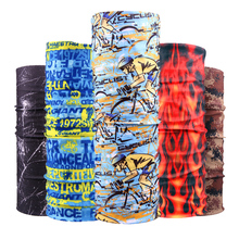 Buy Sale Bicycle Windproof Scarf Summer Outdoor Sport Bandanas Ride Mask Bike Magic Scarf Anti-Sweat Cycling Riding Headband for $1.22 in AliExpress store