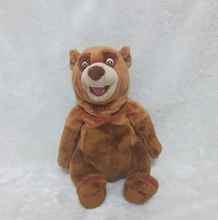 BROTHER BEAR - KODA - Tumble N Laugh Koda Plush Toys 30cm(China)